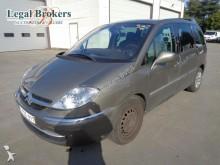 Citroën minibus