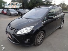 Ford C-Max 1.6 TDCi - Stationwagen
