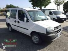 Fiat FIAT DOBLO' 1.9 D N1 5 POSTI