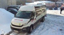 used Iveco minibus