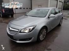 Opel Insignia 2.0 CDTi - Vtg. Meerd. Doel