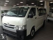 minibus nuovo