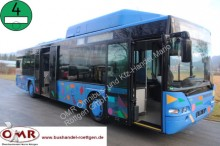 Neoplan city bus