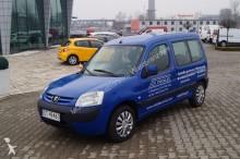 used Peugeot minibus