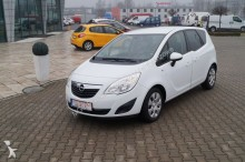 Opel Meriva 1,3 CDTI, Tani Minivan Klima ,Orygianalne KM i niebita