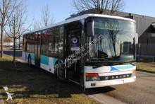 pullman intercity Setra usato