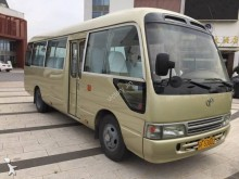 Toyota Coaster 29 seats bus