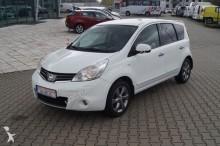 Nissan NOTE 1,5DCI Idealny i Tania Biała Perełka, Navi, Super Wyposażon