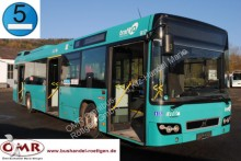 used Volvo city bus