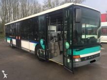 used city bus