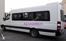 used Mercedes minibus