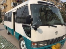 Toyota Coaster 23 seats bus