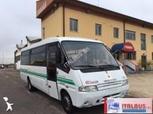 used Iveco midi-bus