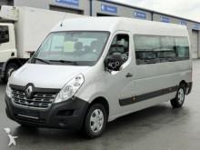 minibus Renault usato