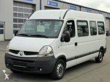 Renault Master dCi 120*13+1 Sitze*Klima*Tempomat*