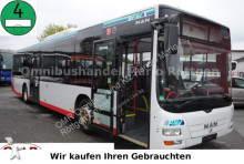MAN A 20 / Lion´s City / 530 / Citaro / A 21 /Euro 4 bus