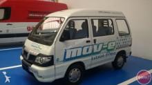 minibus Piaggio usato
