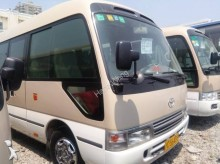 Toyota Coaster medium bus