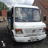 Mercedes 814 DE