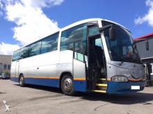used Scania midi-bus