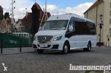 Mercedes Sprinter 519 XXL 19+1+1 Liner / Warranty