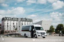 Mercedes Sprinter 519 XXL 19+1+1 Panorama