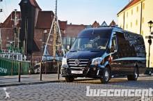 Mercedes Sprinter 519 XXL 19+1+1 Panorama Liner / Warranty
