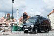Mercedes MERCEDES-BENZ Sprinter 519 XXL Panorama 19+1+1