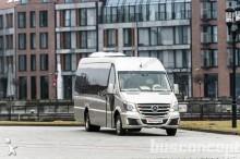 Mercedes Sprinter 519, XXL Premium, 21 Places, VIP Version, Automatic