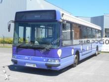 pullman Irisbus Agora Line