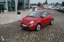 Fiat 500 1,2 ŚLICZNOTKA Z NIEMIEC NISKI PRZEBIEG