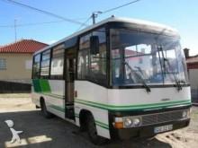 midibus Toyota usado