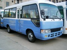 Toyota TOYOTA COASTER TECHNOLOGY 23 PLACES 2.7 TOYOTA ESSENCE