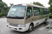 new minibus