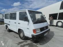 minibus Mercedes usado