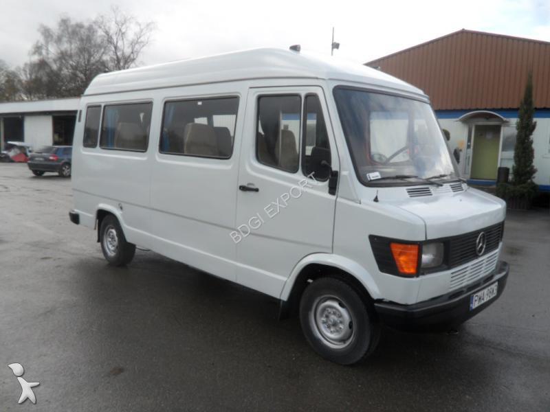 Images mercedes minibus bus used mercedes 309d 1267488 for Mercedes benz 309d