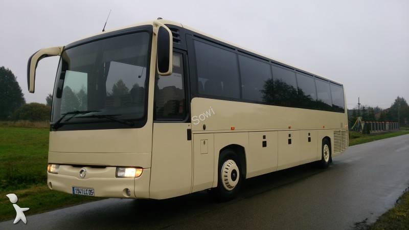 autobus renault de ligne iliade gazoil euro 2 occasion n 1464299. Black Bedroom Furniture Sets. Home Design Ideas