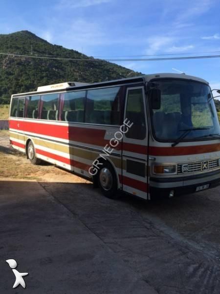 autobus setra interurbain gazoil occasion n 1693313. Black Bedroom Furniture Sets. Home Design Ideas