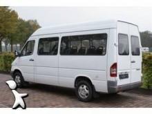 minibus Mercedes Sprinter 313 CDI Hoog Lang 14 Persoons Gazoil nc occasion - n°246902 - Photo 2
