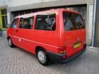 minibus Volkswagen Transporter 2.5 TDI Personenbus Automaat Gazoil Euro 0 occasion - n°938195 - Photo 2