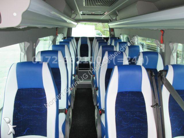 minibus mercedes vega xl sprinter mit telma neufahrzeug euro 6 usato n 1306052. Black Bedroom Furniture Sets. Home Design Ideas