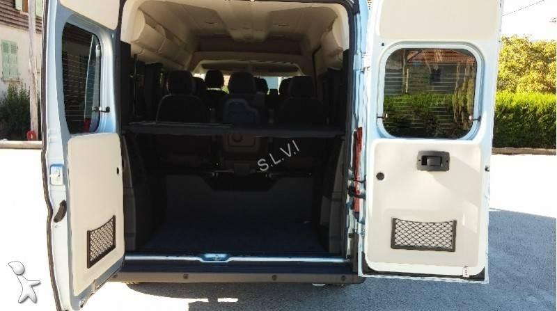 photos autobus citro n minibus citro n jumper 9 places. Black Bedroom Furniture Sets. Home Design Ideas