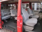minibus Volkswagen Transporter 2.5 TDI Personenbus Automaat Gazoil Euro 0 occasion - n°938195 - Photo 3