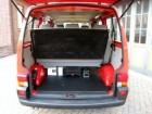 minibus Volkswagen Transporter 2.5 TDI Personenbus Automaat Gazoil Euro 0 occasion - n°938195 - Photo 4
