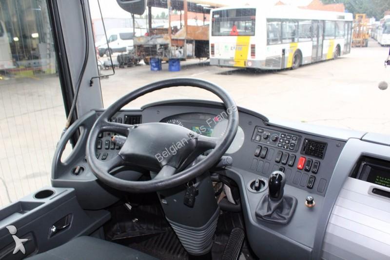 autobus setra de ligne s 431dt euro 3 occasion n 1831568. Black Bedroom Furniture Sets. Home Design Ideas