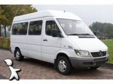 minibus Mercedes Sprinter 313 CDI Hoog Lang 14 Persoons Gazoil nc occasion - n°246902 - Photo 5
