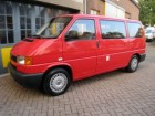 minibus Volkswagen Transporter 2.5 TDI Personenbus Automaat Gazoil Euro 0 occasion - n°938195 - Photo 5