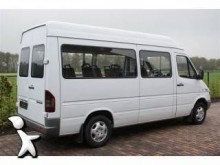 minibus Mercedes Sprinter 313 CDI Hoog Lang 14 Persoons Gazoil nc occasion - n°246902 - Photo 6