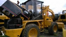 Caterpillar 914G Used Caterpillar 914 Wheel Loader