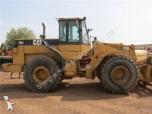 Caterpillar 966F Used Caterpillar 966F Wheel Loader
